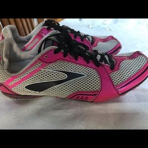 Brooks Women's Track Shoes